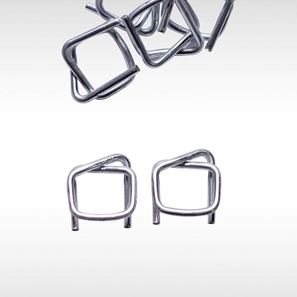 cleme metalice falvanizate